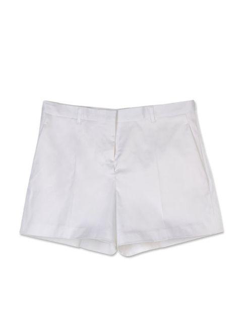 """<p>Jil Sander tailored shorts, £290, at <a href=""""http://www.thecorner.com/item/YOOX/JIL+SANDER/dept/tcwoman/tskay/582B0E9B/rr/1/cod10/36225045AX/sts/sr_tcwoman3"""">thecorner.com</a></p>"""
