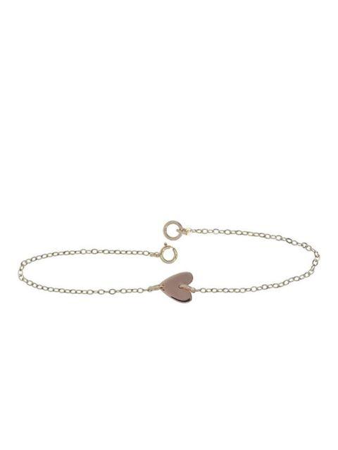 "<p>Sonya Renée heart charm bracelet, £50, at <a href=""http://www.kabiri.co.uk/designers/sonyarenee/piece-of-my-heart-bracelet.html"">Kabiri</a></p>"