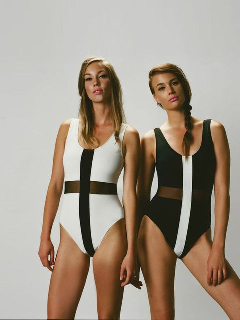 <p><strong>Beth Richards</strong>Canadian designer Beth Richards' s/s 2013 collection embraces beautiful clean lined swimwear in classic vintage styles. Crop tops and high waisted bottoms are a must-have staple this season, providing BEACH IN THE EAST wit