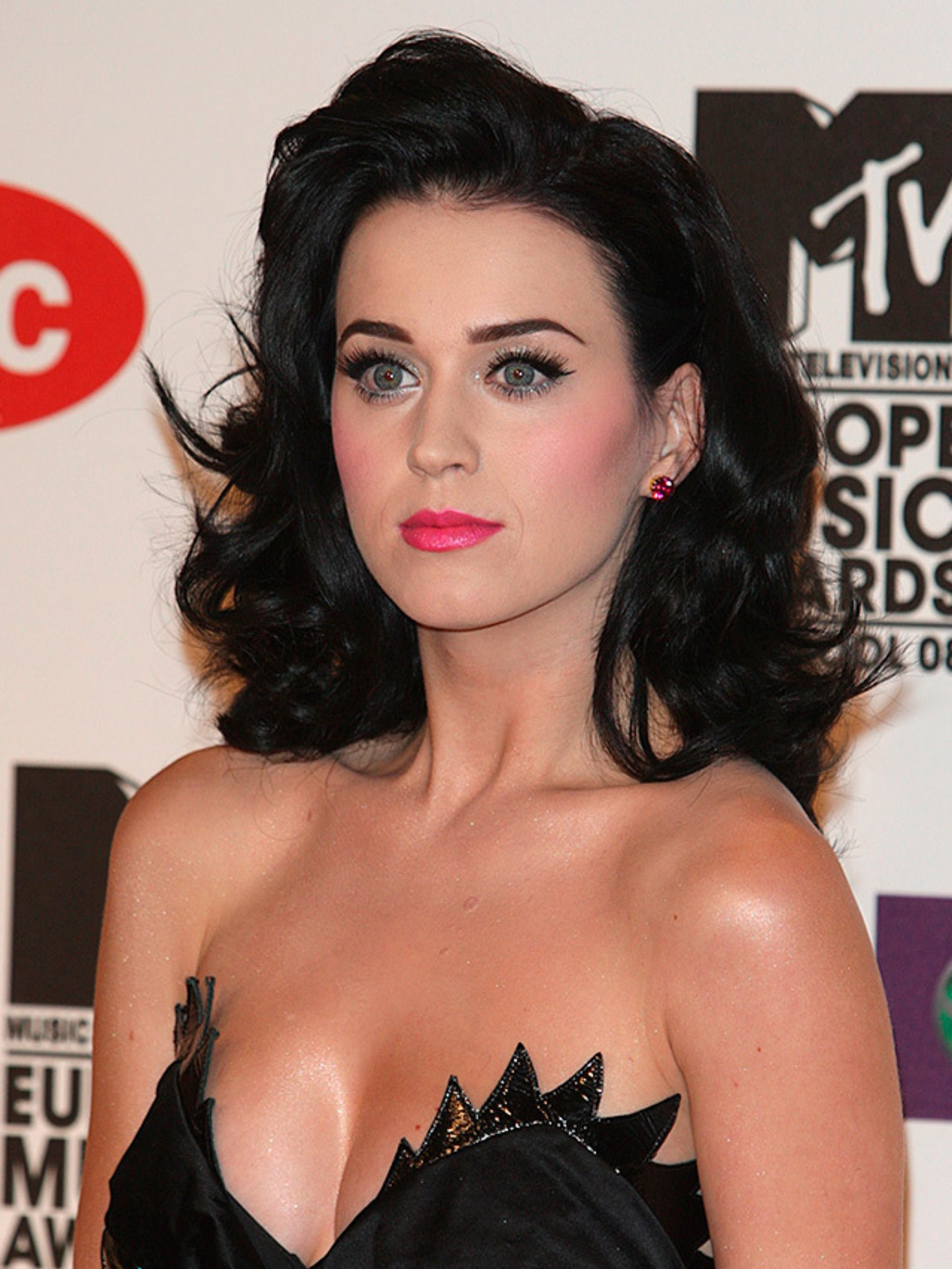 Katy Perry's MTV Europe hairdo can be yours