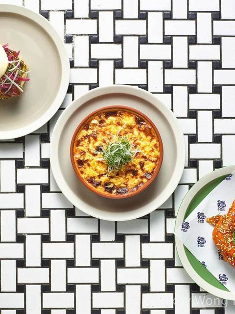 <p>FOOD: Little Bao</p>