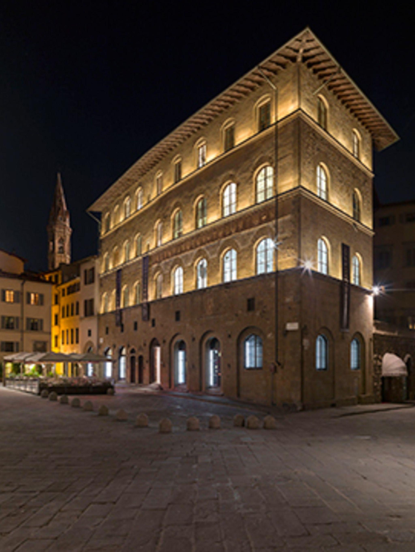 <p>Gucci Museo</p>
