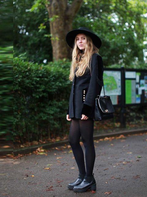 "<p>Alexandra Carl wears H&M hat and jacket, shoes 100 and Lanvin bag.</p><p><a href=""https://mail.hearst.co.uk/owa/14.2.309.3/scripts/premium/redir.aspx?C=IjXuPKJUo0mem6CAWrkpE137WQG-hNAIdmA8GQ-vAHGRUlHuGPWCnSmID9Dmbg1oZbPJEmOsHik.&URL=http%3A%2F%"