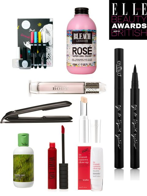 """<p>We're assuming that by now your <a href=""""http://www.elleuk.com/magazine"""">January issue</a> has taken pride of place on your coffee table, right? Flick to page 162 to see the 14 products that ELLE Beauty Directors from around the globe (44 countries to"""