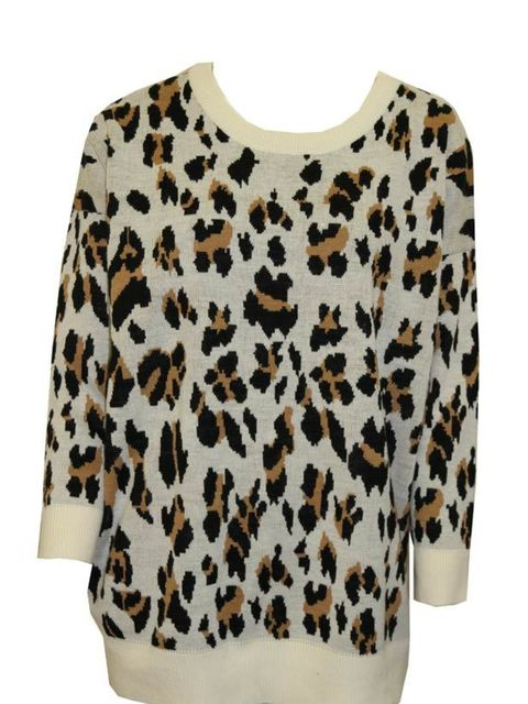 "<p>We may be in the midst of an August heatwave but you'll be wearing this non-stop come autumn. For now, layer over bikinis and maxis when the temperature drops poolside… Mink Pink leopard print jumper, £54, at <a href=""http://www.urbanoutfitters.co.uk/"""
