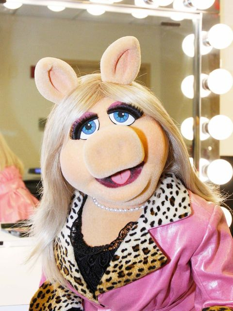 <p>'I am waiting for a really strong and meaningful female pig role.'</p>