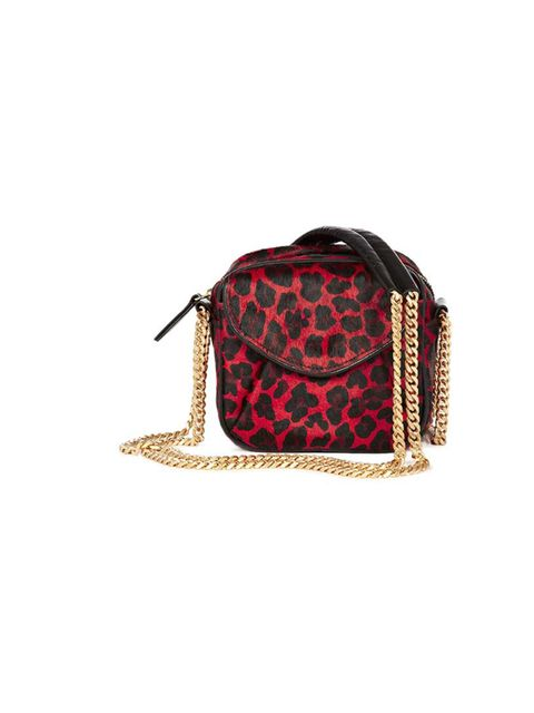 "<p>Reiss mini leopard print bag, £110</p><p><a href=""http://shopping.elleuk.com/browse?fts=reiss+leopard+print+bag"">BUY NOW</a></p>"