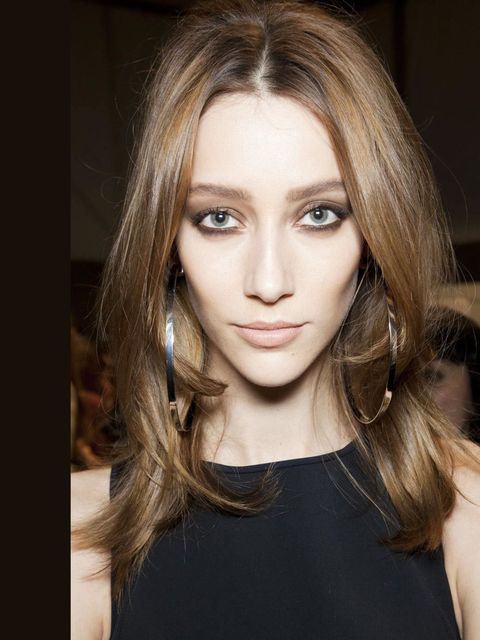 <p>Make sure your hair looks at it's best when the flash goes off with these top tips from our favorite hair experts…</p><p>'In photographs you never see your hairstyle from every angle as you would in real life, so a chic up-do can end up looking severe