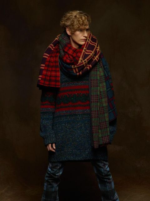 <p>The Chanel Metiers d'Art collection.</p>