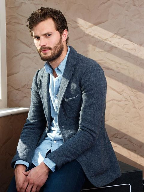 <p>Mr Grey will see you now...</p>