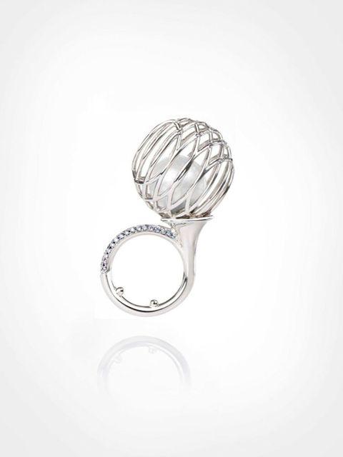 <p>Palladium Fine Jewellery Collection by Lara Bohinc</p>