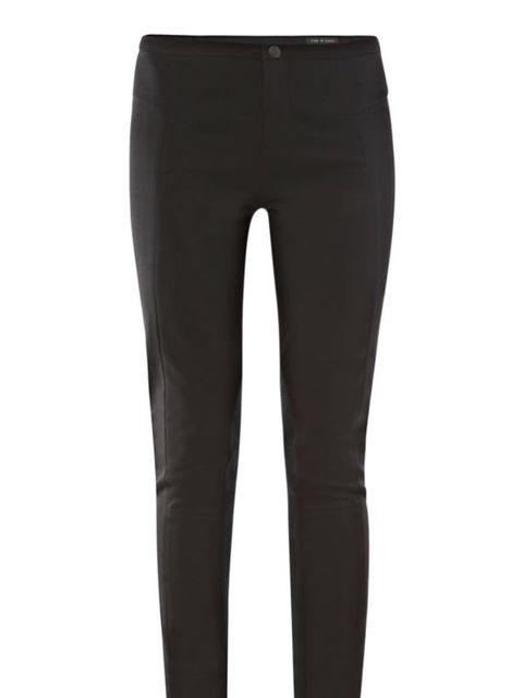 "<p>Rag & Bone skinny pants, £238, at <a href=""http://www.matchesfashion.com/fcp/product/Matches-Fashion/womens_rag_and_bone/rag-&-bone-RAG-B-W2151L03-GLEN-trousers-BLACK/52552"">Matches Fashion</a></p>"