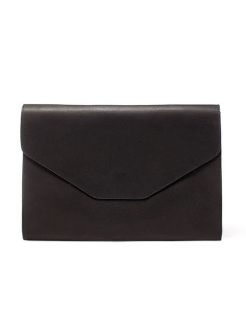 "<p><a href=""http://www.zara.com/webapp/wcs/stores/servlet/product/uk/en/zara-W2011/118156/541525/LARGE%2BCLUTCH%2BBAG"">Zara</a> clutch bag, £79.99</p>"