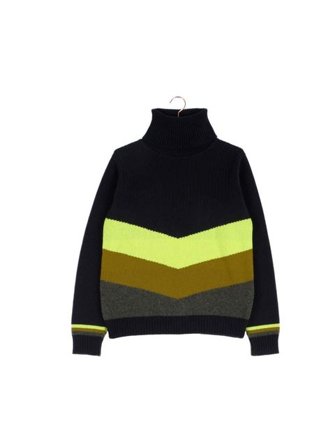 "<p>A new knitwear label with serious style credentials- we want it all. Blake LND, £374, <a href=""http://www.blake-ldn.com/product/aubrey-sweater/"">blake-lnd.com</a></p>"