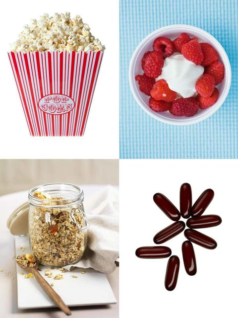 <p>It seems we can't resist a diet fad.  A recent survey has shown that by the age of 45 the average British woman will have tried 61 diets – that's two a year from the age of 16! And our obsession for quick fixes means that we're always looking for a hea