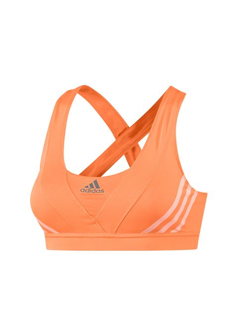 "<p><strong><a href=""www.adidas.co.uk"">Adidas Supernova Racer Bra, £22</a></strong></p><p><strong>Sizes:</strong> 2 - 22</p><p><strong>Tested by:</strong> Amy</p><p><strong>Comfort:</strong> Feels secure but not tight. Climacool fabric technology apparentl"