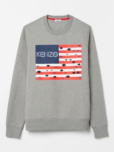 <p>Kenzo X Toiletpaper sweater</p>