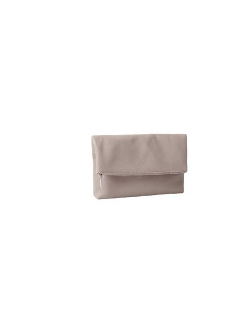 "<p><em>You can take a nude leather bag everywhere, but they get marked so easily; at this price, you don't have to worry about wearing it out in one season! </em></p><p><em> </em>- Phebe Hunnicutt, Digital Director</p><p><a href=""http://www.cosstores.com/"