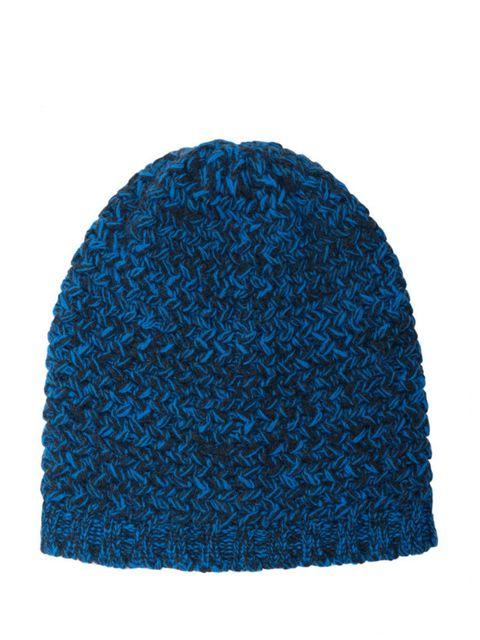 """<p>We adore Louise Gray's collaboration with Scottish cashmere label Brora. Making the chilly commute bearable, we'll be wearing this playfully colourful hat for as long as possible… Louise Gray for Brora beanie, £120, at <a href=""""http://www.brora.co.uk/"""""""