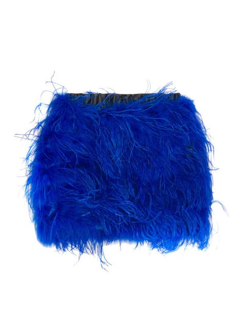 "<p><a href=""http://www.zara.com/webapp/wcs/stores/servlet/product/uk/en/zara-I2011/122009/388869/FEATHER%2BSKIRT"">Zara</a> feather skirt, £79.99</p>"