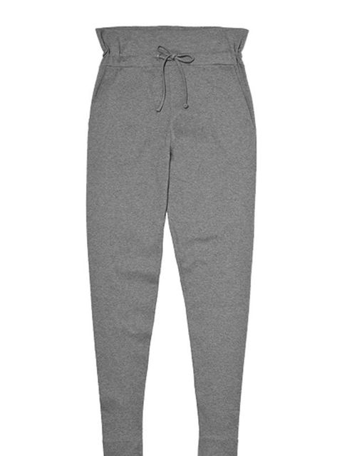 """<p><a href=""""http://www.cosstores.com/Store/Women/New/Jersey_stirrup_trousers/365246-245772.1"""">Cos</a> stirrup pants, £40</p>"""