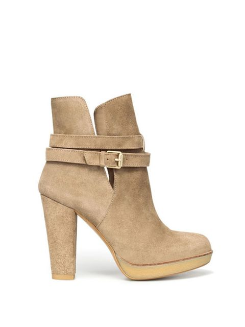 "<p>Day or night, on or off duty, these hero boots will keep feet snug and stylish whatever your festive calendar has in store… <a href=""http://www.zara.com/webapp/wcs/stores/servlet/product/uk/en/zara-I2011/131002/630976/HIGH%2BHEEL%2BCREPE%2BANKLE%2BBOOT"