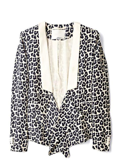 "<p>3.1 Phillip Lim leopard print jacket, £695, at <a href=""http://www.my-wardrobe.com/"">my-wardrobe.com</a></p>"