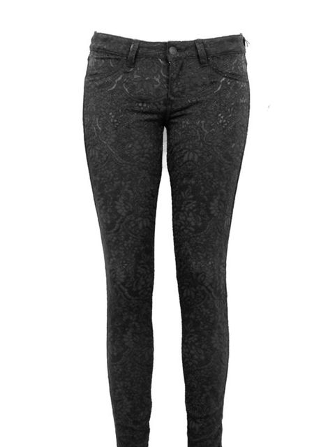 "<p>Siwy lace jeans, £285, at <a href=""http://www.oxygenboutique.com/p-446-tapestry-lace.aspx"">Oxygen Boutique</a></p>"