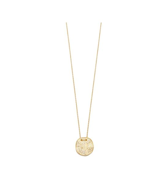 "<p>It's gold, it's massive and it sparkles. What's not to love about this Gorjana necklace, £59, at <a href=""http://www.shopbop.com/aurora-large-necklace-gorjana/vp/v=1/1509291117.htm?folderID=2534374302090405&fm=other-shopbysize-viewall&colorId=2"