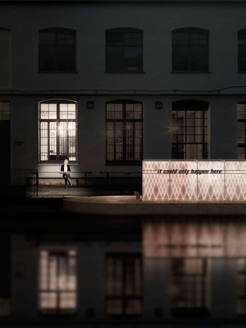 <p>Rooftop cinemas are old news; try a film on a floating boat instead. Last year The Architecture Foundation launched a competition calling all engineers to help design a cinema for East London's waterways – twelve months later, that ship is about to set