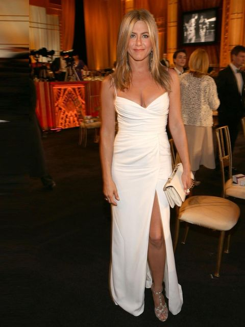 Jennifer Aniston S Style File