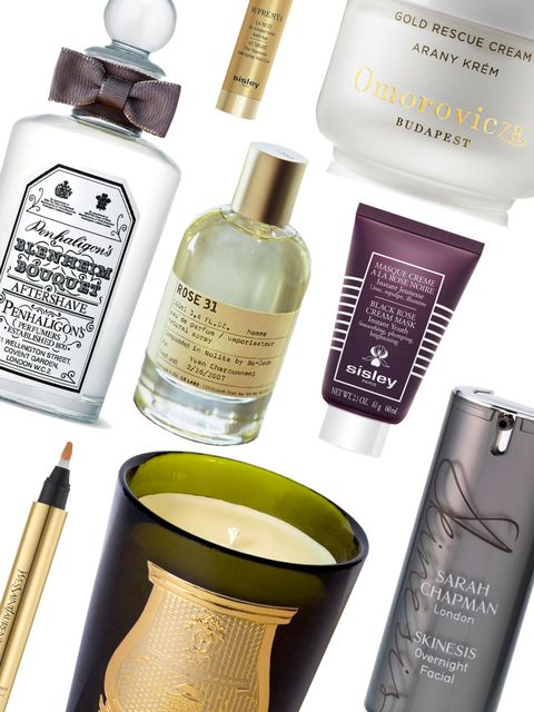 <p>Stuck for Christmas gift inspiration? Whether you're penning your list to Santa or trying to come up with a brilliant gift idea for a loved one team ELLE and our expert friends are here to help.</p><p>Team ELLE, along with our favourite make-up artists