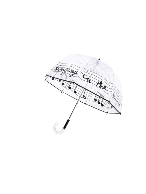 "<p>A playful option to arm yourself with against April's showers. Felix Ray Umbrella <a href=""http://www.shopbop.com/singing-rain-umbrella-felix-rey/vp/v=1/845524441962571.htm?folderID=2534374302024575&fm=other-shopbysize&colorId=11456"">Shopbop</a"