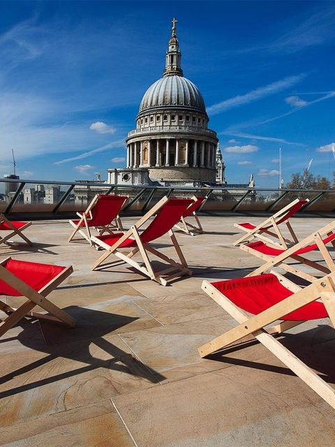 <p><strong>FESTIVAL: City of London Festival</strong></p><p>The City of London festival is an eclectic mix of music, comedy and lectures all celebrating the capital city.</p><p>Whether you're engaging in a d