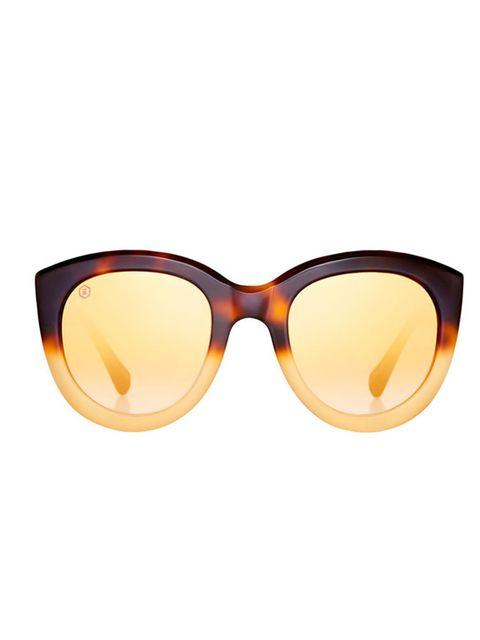"<p><a href=""http://taylormorriseyewear.com/shop/collection/women/invidia-c3"" target=""_blank"">Taylor Morris</a> sunglasses, £170</p>"