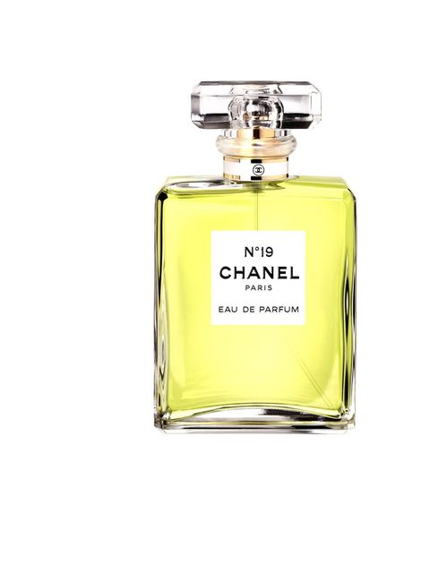 "<p><a href=""http://www.boots.com/en/CHANEL-N19-Parfum-Bottle-7-5ml_3567/"">Chanel No.19, £87.50</a></p><p>'A truly sophisticated fragrance.  It's a beautiful blend of classic notes.'</p>"