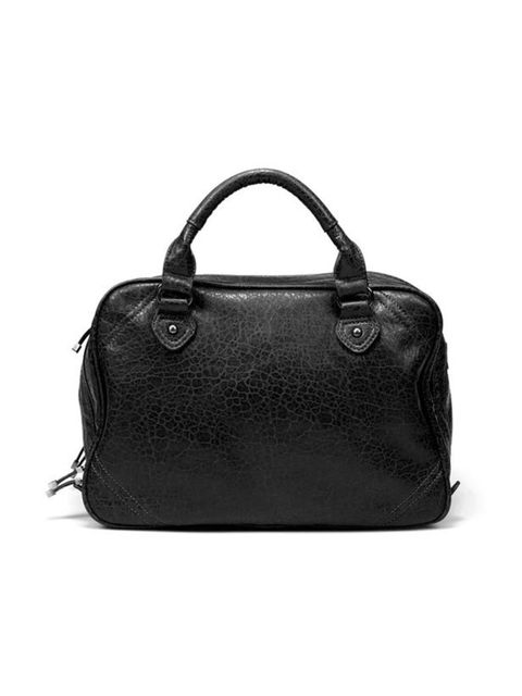 "<p><a href=""http://www.zara.com/webapp/wcs/stores/servlet/product/uk/en/zara-W2011/118156/387165/DOUBLE%2BZIP%2BBOWLING%2BBAG"">Zara</a> bowling bag, £39.99</p>"