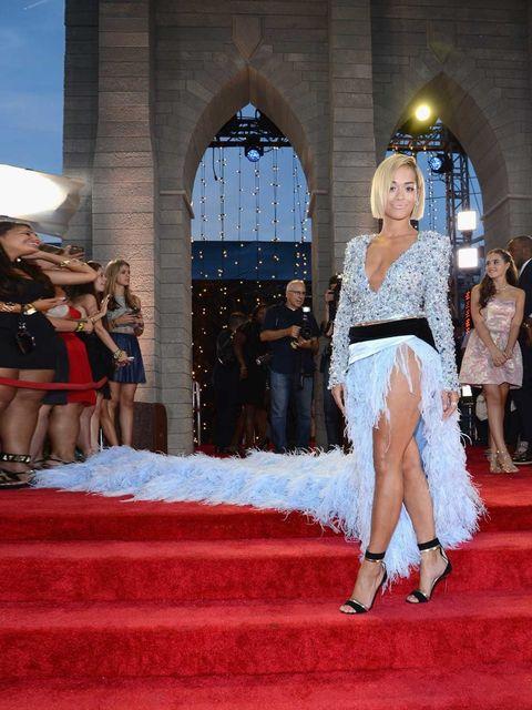 "<p><a href=""http://www.elleuk.com/star-style/celebrity-style-files/rita-ora-s-best-looks-from-hip-hop-throwback-90s-high-street-to-red-carpet-glamourous-looks"">Rita Ora</a> wearing a <a href=""http://www.elleuk.com/catwalk/designer-a-z/alexandre-vauthier/c"
