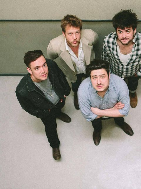 "<p>Finally, it looks like summer is here. So get ready to join <em>The Summer Stampede, </em>at the Queen Elizabeth Olympic Park. Mumford & Sons are headlining the event and will be supported by an array of handpicked artists such as <a href=""http://www.e"