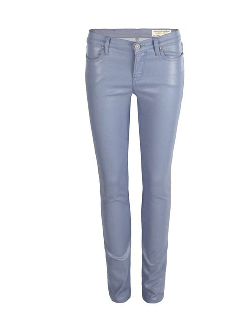 """<p>Denim has been given a new season makeover over at All Saints with their powder blue waxed jeans topping our shopping list… <a href=""""http://www.allsaints.com/women/jeans/allsaints-petrel-brodie-jeans/?colour=311&category=23"""">All Saints</a> powder b"""