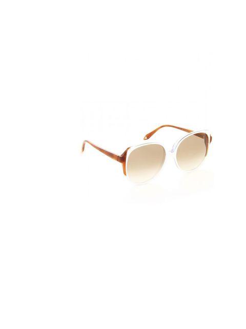 """<p>Victoria Beckham 'Granny' sunglasses, £320, at <a href=""""http://www.mytheresa.com/uk_en/granny-cat-sunglasses.html"""">mytheresa.com</a></p>"""