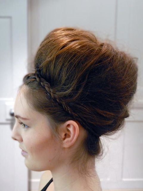 <p><strong>The Final Look</strong></p>