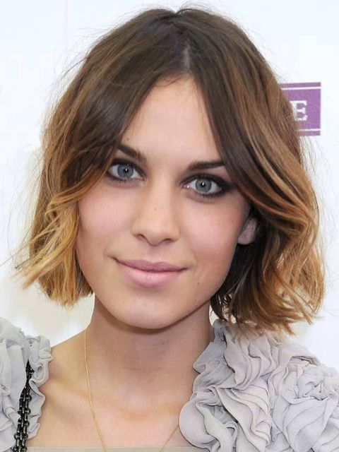 "<p><a href=""http://www.elleuk.com/starstyle/style-files/%28section%29/Alexa-Chung"">Alexa</a> takes her hair inspiration from 1960s actress <a href=""http://www.elleuk.com/beauty/hair/hair-features/%28section%29/how-to-get-the-hairstyle-you-want"">Jane Birki"