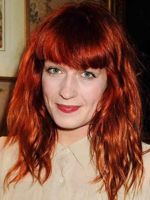 "<p><strong>Best suited to:</strong> Anyone who wants to go red<strong> </strong><strong>The look:</strong> Deep red tones give an instant vintage feel, think <a href=""http://www.elleuk.com/beauty/celeb-beauty/celeb-hair/%28section%29/celeb-watch-red-hair/"
