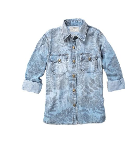 "<p>Current/Elliott shirt at <a href=""http://www.selfridges.com/en/Womenswear/Categories/Shop-Clothing/Jeans-denim/?fcts=Brand+Name~CURRENT%2FELLIOTT&ic=19197&llc=sn&mrf=Brand+Name&ppp=min"">Selfridges</a></p>"