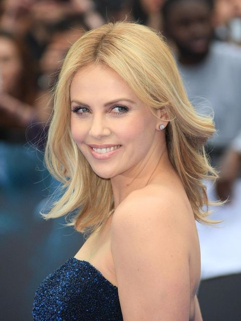 <p>Charlize Theron has reportedly shaved off her hair for a role in a Mad Max sequel.</p>