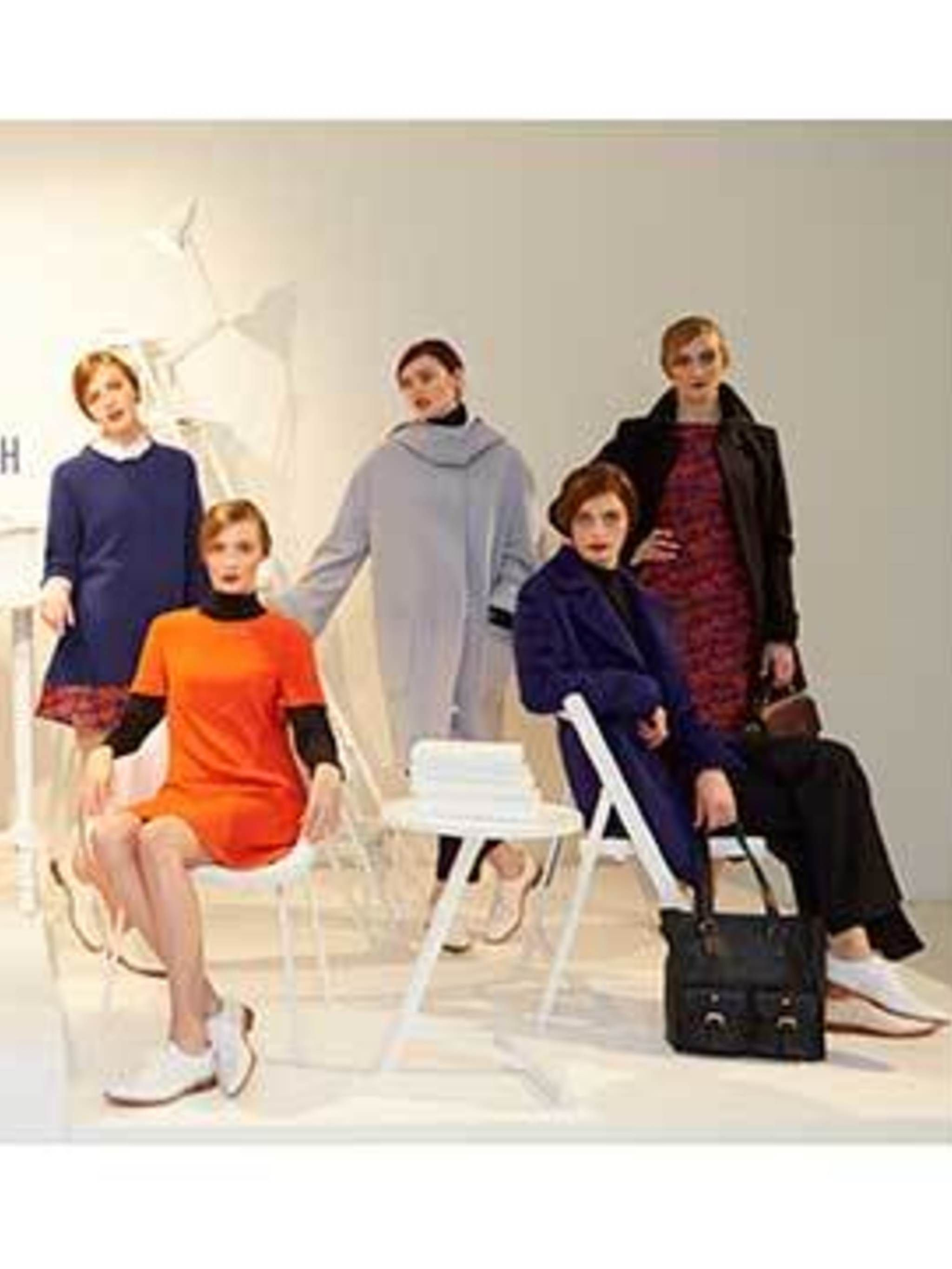 <p>M&S Best of British collection</p>