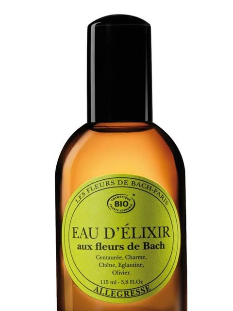 <p>If you find getting out of bed in the depths of winter a struggle (who doesn't?) then keep a bottle of Les Fleurs de Bach Eau D'Elixir in Allegresse (that's French for energy) by your bedside. This organic blend of essential oils is instantly uplifting