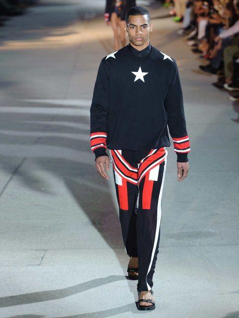 <p>Givenchy a/w 2014</p>