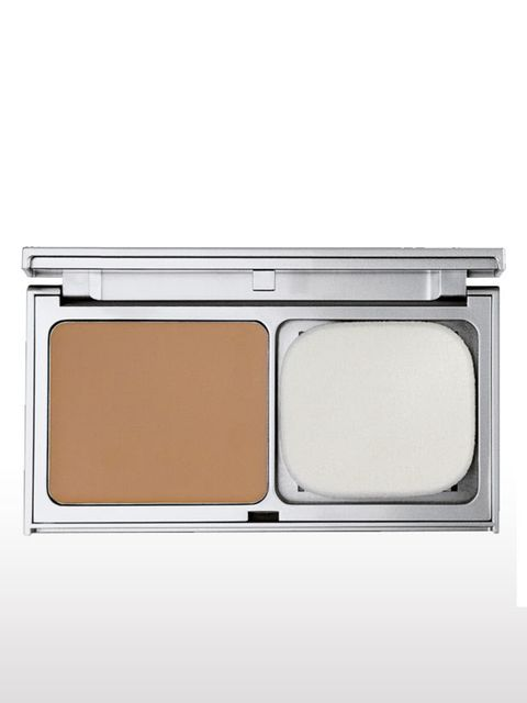 <p>This gel bronzer glides onto skin offering a surprisingly matte finish, ideal when the evenings are sweltering. It has SPF 40 if you want to protect while looking bronzed during the day. Sue Devitt Gel Bronzer SPF 40, £31</p>
